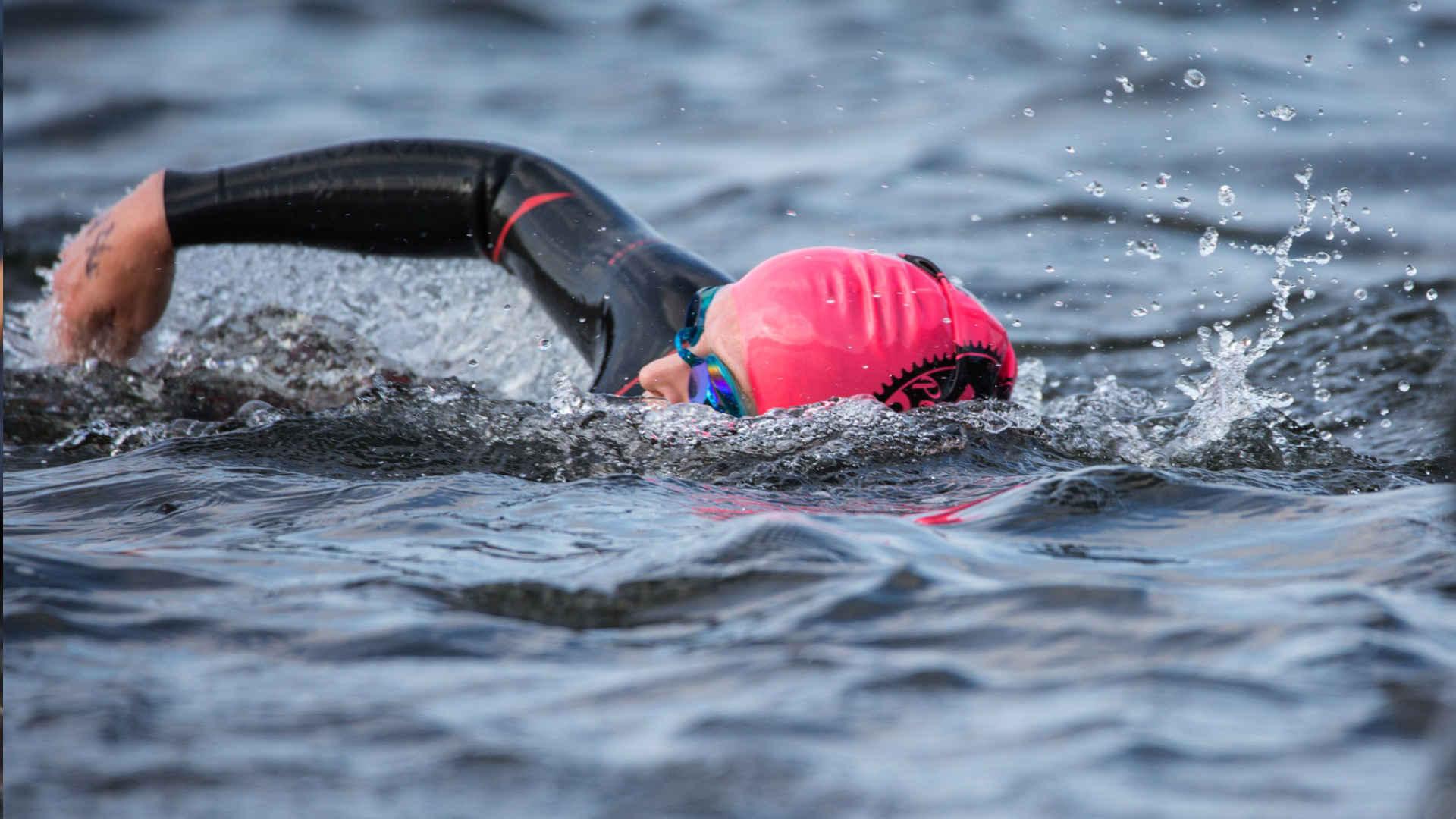 Swim Workouts To Increase Endurance Berry Blog